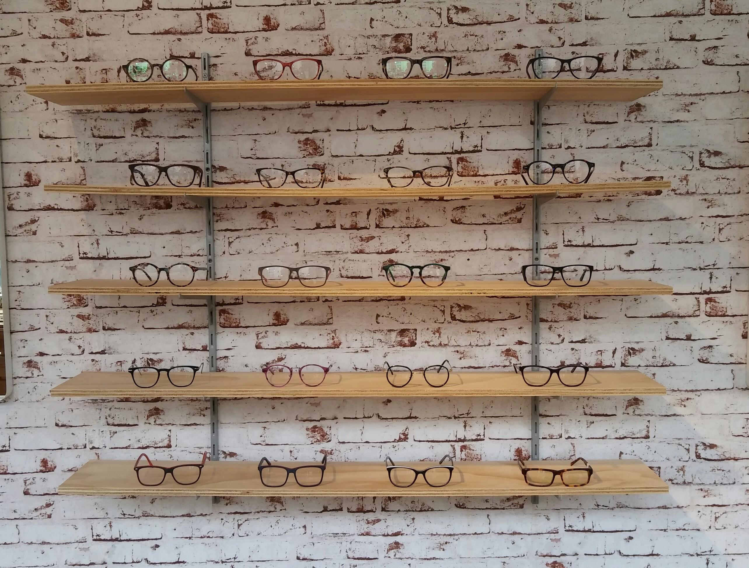 Vilvoptique - Stel je vraag aan de opticien