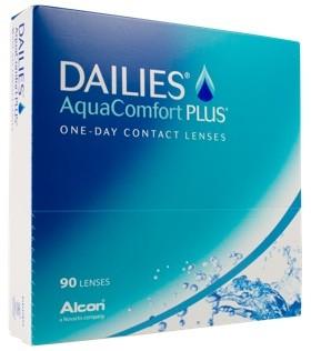 aquacomfort dailies 90 daglenzen