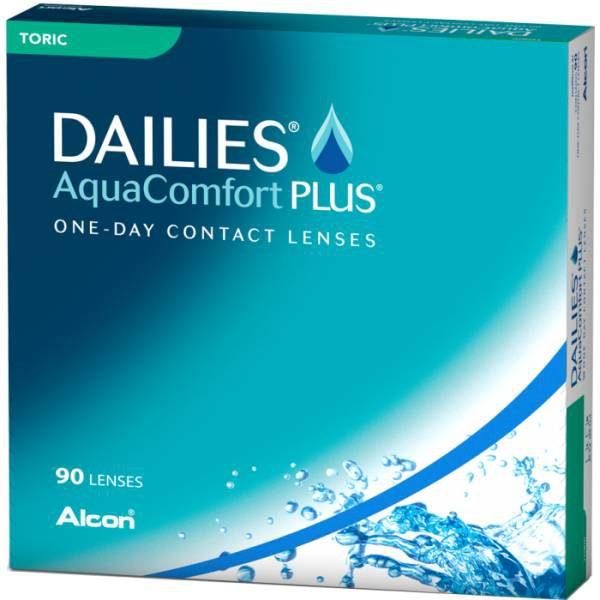 dailies qua comfort plus toric